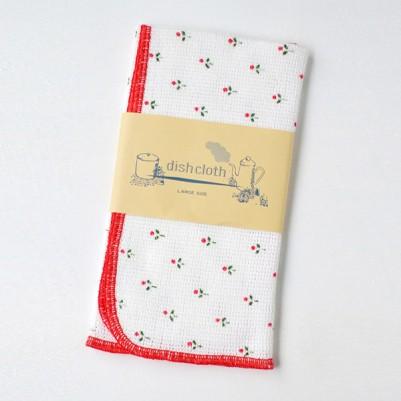 'Inoda fabrics' Kitchen Clothes (Red)