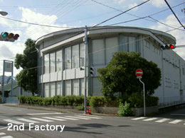 2nd Factory