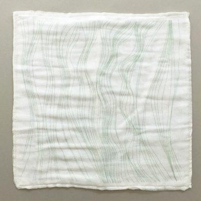 6+gauze cloth(ゆらりGR)