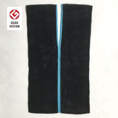 365.knitecobag S (ブラックS)